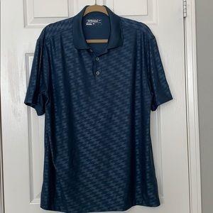 "Nike Golf Tour Performance DRI-FIT"" Golf Shirt"